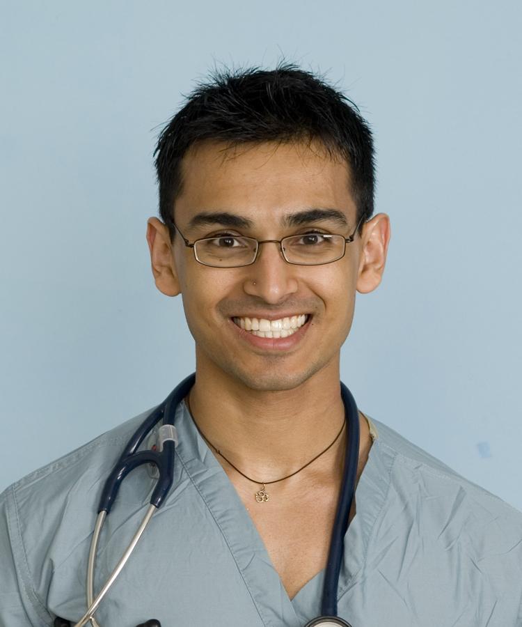 Rahul Dasgupta, MD